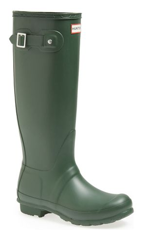 Brand New Hunter Boots for Sale in Huntington Beach, CA