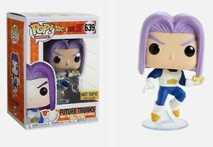 Dragon ball z future trunks Funko pop for Sale in West Chicago, IL