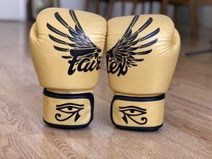 Fairtex 14oz Boxing Gloves for Sale in Beverly Hills, CA