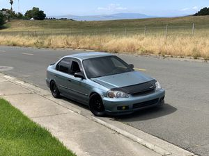 2000 Honda Civic for Sale in Antioch, CA