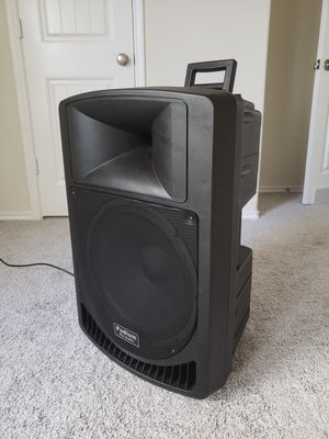 Podium Pro Audio Speaker for Sale in Katy, TX