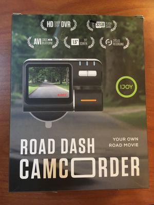 I joy Road Dash Camcorder for Sale in Austin, TX