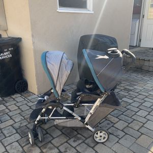 Graco Double Stroller for Sale in Downey, CA