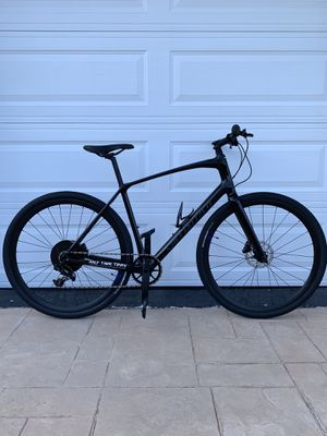 Specialized Sirrus X Comp Carbon for Sale in Cutler Bay, FL
