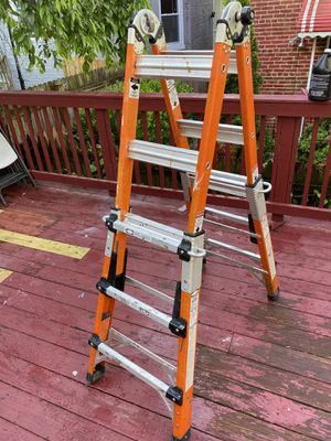 Gorilla Ladder for Sale in Washington, DC