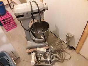 Hobart A-200 Industrial mixer/grinder 20 quart for Sale in Lander, WY