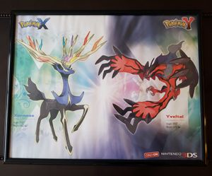 Pokemon Poster Set for Sale in Columbus, OH