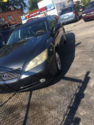 Lexus ES 350 for Sale in Cleveland, OH
