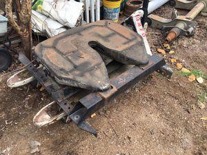 Fifth wheel good condition, quinta de rueda for Sale in Dallas, TX