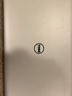 "17"" Laptop i7 Cracked Screen For Parts for Sale in Tacoma,  WA"