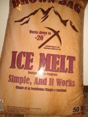 Bulk Ice Melt for Sale in Spokane, WA