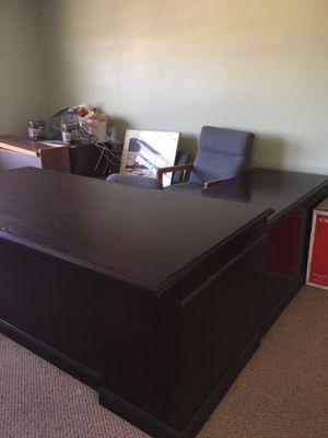 Free Office Furniture for Sale in La Mesa, CA