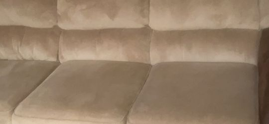Comfy Couch Set. for Sale in Douglasville,  GA