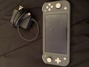 Nintendo switch lite for Sale in Lowell, MA