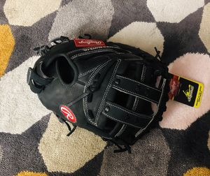 """Rawlings Heart of the Hide 33"""" Fastpitch Softball Catcher's Mitt Glove for Sale in Laveen Village, AZ"""