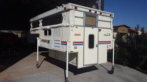 Truck pop-up camper for Sale in Chandler, AZ