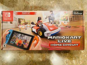 Mario Kart Live Home Circuit for Sale in Lomita, CA
