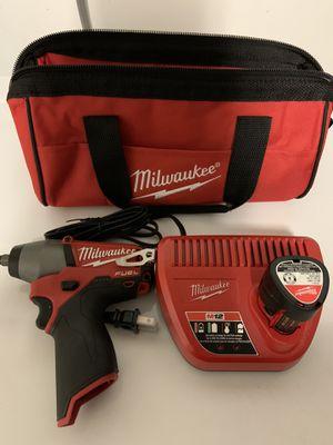 Milwaukee 2454-20 M12 Fuel for Sale in Miami, FL