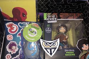 Lord of the rings, spider man, ninja turtles collectibles for Sale in Los Angeles, CA