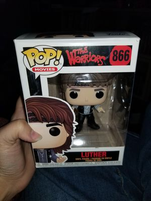 Luther funko for Sale in Phoenix, AZ