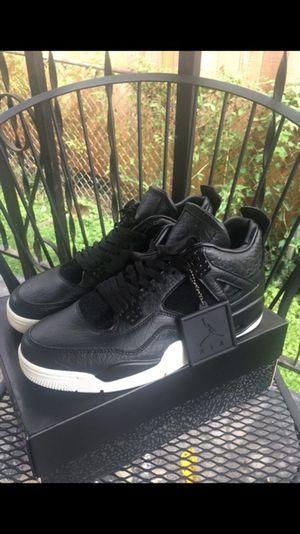 Premium Jordan 4s - Size 12 for Sale in Rockville, MD
