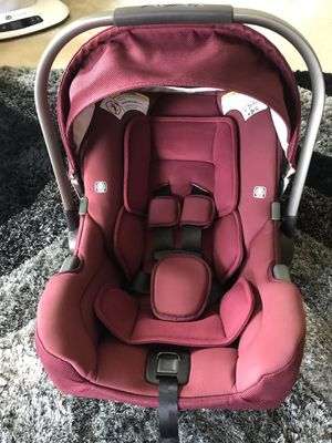 Pipa nuna infant car seat for Sale in Boxford, MA