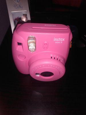 Mini instax camera for Sale in Long Beach, CA