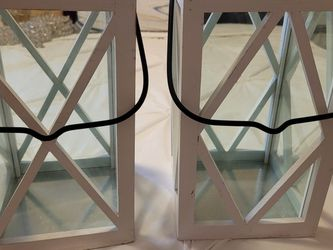 Farmhouse Style Lanterns for Sale in Fort Worth,  TX