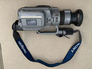 Sony handycam for Sale in Coral Gables, FL