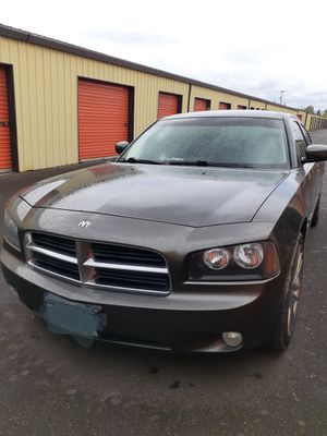 2010 Dodge Charger for Sale in Salem, OR