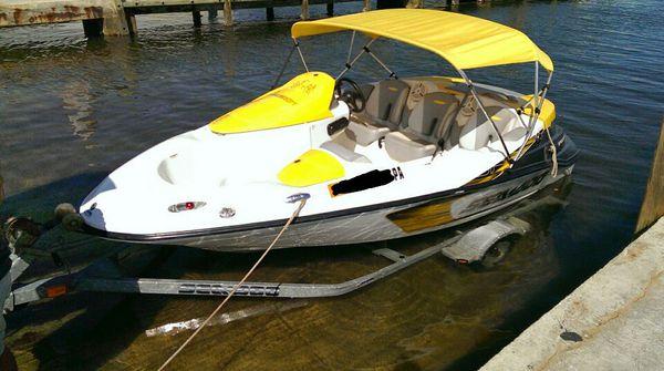 2008 Sea-Doo Speedster 150 jet boat for Sale in Miami, FL - OfferUp