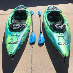 Pelican Mission 100 kayak for Sale in Mesa, AZ