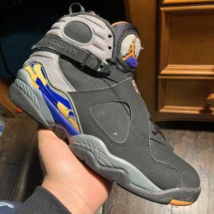 Jordan 8 Suns for Sale in Watsonville, CA