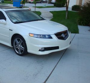 2007 Acura TL WELL MAINTAINED !!! for Sale in Phoenix, AZ
