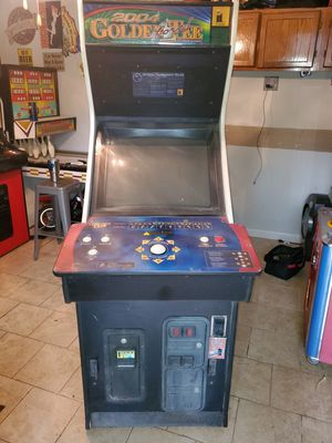 Golden tee 2004 for Sale in Charlotte, NC