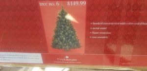 Brand new tree for Sale in Bellflower, CA
