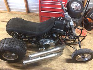 Yamaha banshee drag bike for Sale in Frostproof, FL