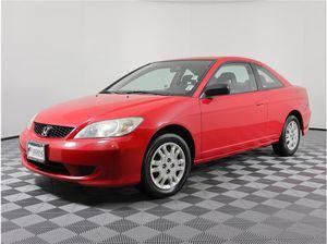 2004 Honda Civic for Sale in Burien, WA