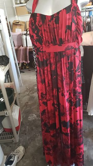 Plus size beautiful dress size 22 new party cruise wedding prom for Sale in Orlando, FL