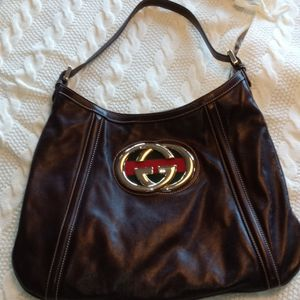 Like New Authentic Gucci Bag for Sale in Portland, OR