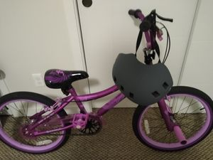Kent. Bmx girls bike bought 2 months ago for Sale in Portland, OR