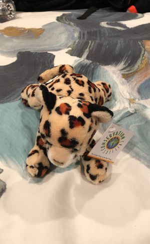 Tiger stuffed animal for Sale in Baltimore, MD