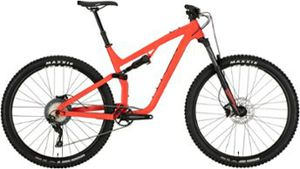 Salsa horsethief model mountain bike for sale for Sale in Concord, CA