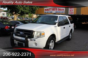 2009 Ford Expedition for Sale in Seattle, WA