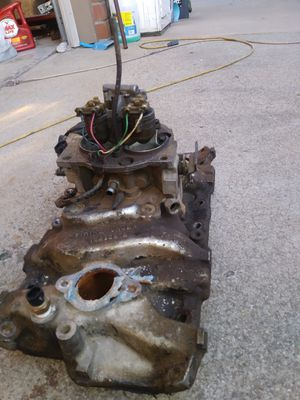 Chevy TBI parts for Sale in San Diego, CA