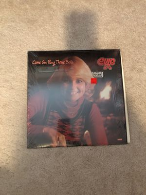 Evie, Come on ring those bells, record for Sale in Puyallup, WA