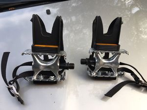 High quality bike pedals for Sale in Gilbert, AZ