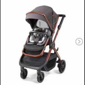 Diono Luxury Quantum2 Stroller for Sale in Nashville, TN