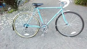 Vintage 10 Speed Kent Grad Conor road bike for Sale in Oregon City, OR