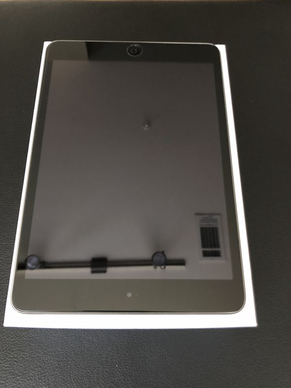 Apple iPad mini 2nd generation 32G